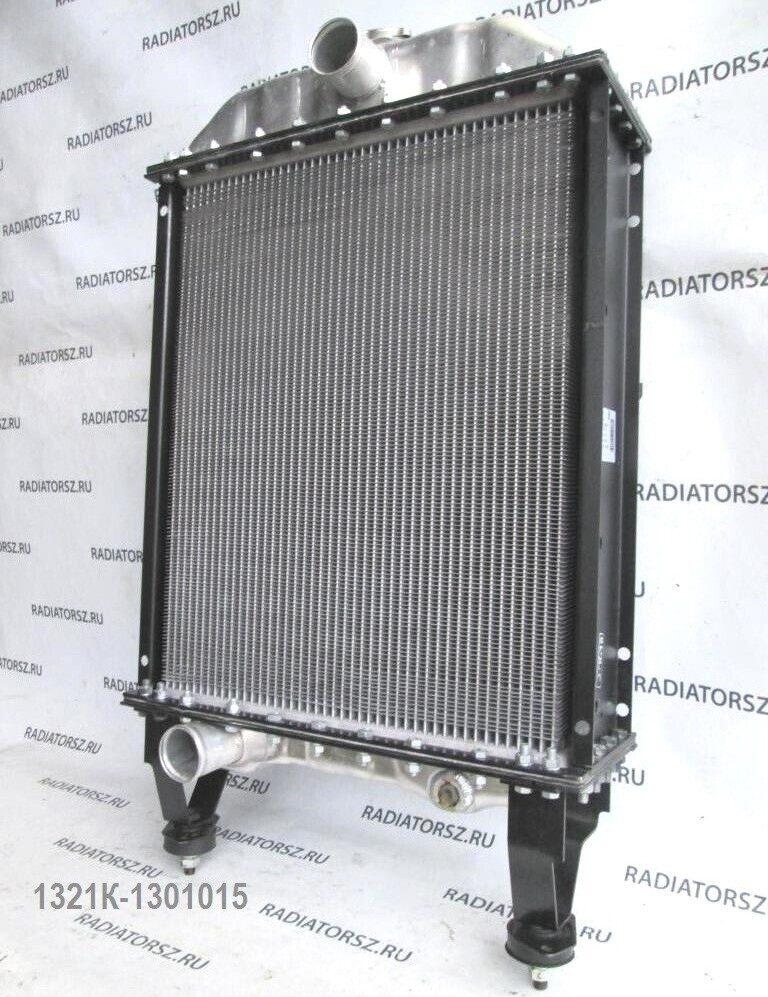 Радиатор МТЗ-80, 82 - agroru.com
