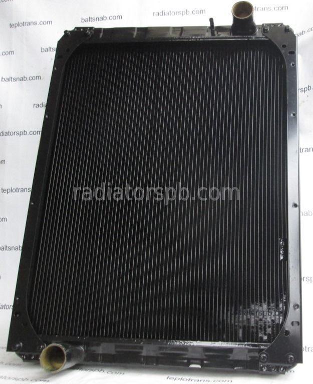 делопроизводство: основные радиатор охлаждения нефаз 5299 06 копченой курицей